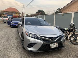 Toyota Camry 2019 SE (2.5L 4cyl 8A)   Cars for sale in Greater Accra, East Legon