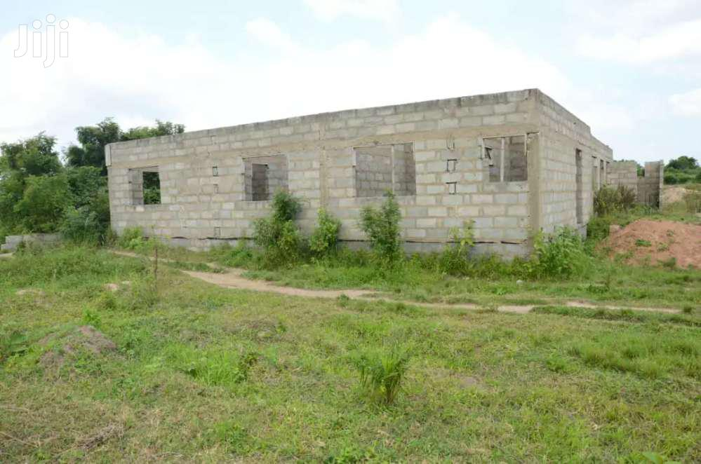 Uncompleted House For Sale | Houses & Apartments For Sale for sale in Awutu-Senya, Central Region, Ghana