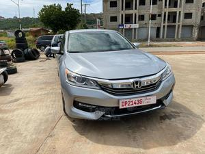Honda Accord 2017 Silver | Cars for sale in Greater Accra, East Legon