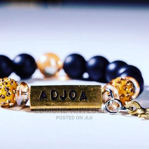 Glass Bead Bracelet | Jewelry for sale in Greater Accra, Madina