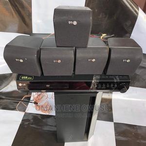 LG HT302SD 5.1 DVD Home Theatre   Audio & Music Equipment for sale in Ashanti, Kumasi Metropolitan