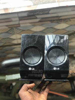 LG Speaker Surroundings   Audio & Music Equipment for sale in Ashanti, Kumasi Metropolitan