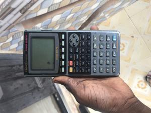 Casio Fx-8700gb Power Graphic Calculator | Stationery for sale in Ashanti, Kumasi Metropolitan