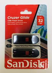 Sandisk Cruzer Flash Drive 32GB | Accessories & Supplies for Electronics for sale in Greater Accra, Akweteyman