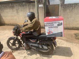 Leomar Delivery Services | Logistics Services for sale in Ashanti, Kumasi Metropolitan