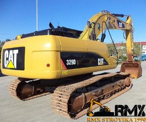 Caterpillar 329 D 2012   Heavy Equipment for sale in Greater Accra, Airport Residential Area