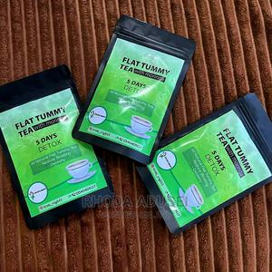 Flat Tummy Tea With Moringa   Meals & Drinks for sale in Central Region, Awutu Senya East Municipal