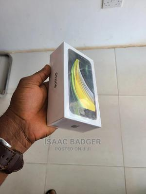 New Apple iPhone SE (2020) 64 GB Black   Mobile Phones for sale in Greater Accra, Kwashieman