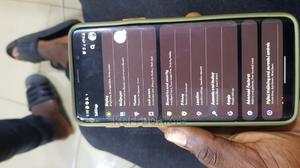 Samsung Galaxy S9 Plus 128 GB Pink   Mobile Phones for sale in Eastern Region, New-Juaben Municipal