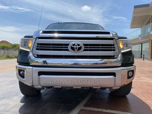 Toyota Tundra 2015 Black   Cars for sale in Greater Accra, Spintex