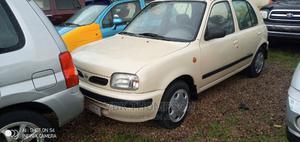 Nissan Micra 2010 1.5 dCi Tekna   Cars for sale in Ashanti, Kumasi Metropolitan