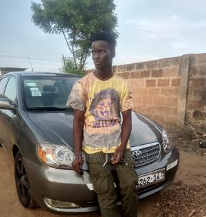 Young Hard Working Guy Needs (Uber, Taxi or Personal Driver)   Driver CVs for sale in Greater Accra, Tema Metropolitan