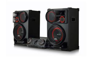 Exclusive LG Xboom 3500w Hifi Entertainment System All Inone | Audio & Music Equipment for sale in Greater Accra, Accra Metropolitan