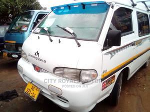 A Hyundai Grace, H100 For Sale   Buses & Microbuses for sale in Greater Accra, Accra Metropolitan