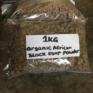 Black Soap Powder | Bath & Body for sale in Greater Accra, Adenta
