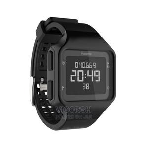 Kiprun Black Running Stopwatch | Sports Equipment for sale in Greater Accra, Teshie