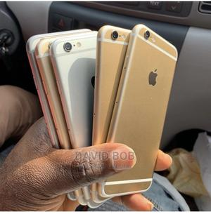New Apple iPhone 6 64 GB Gold | Mobile Phones for sale in Greater Accra, Accra Metropolitan