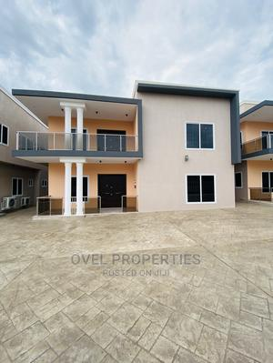 4bdrm Townhouse in Ovel Estate, East Legon for Rent | Houses & Apartments For Rent for sale in Greater Accra, East Legon