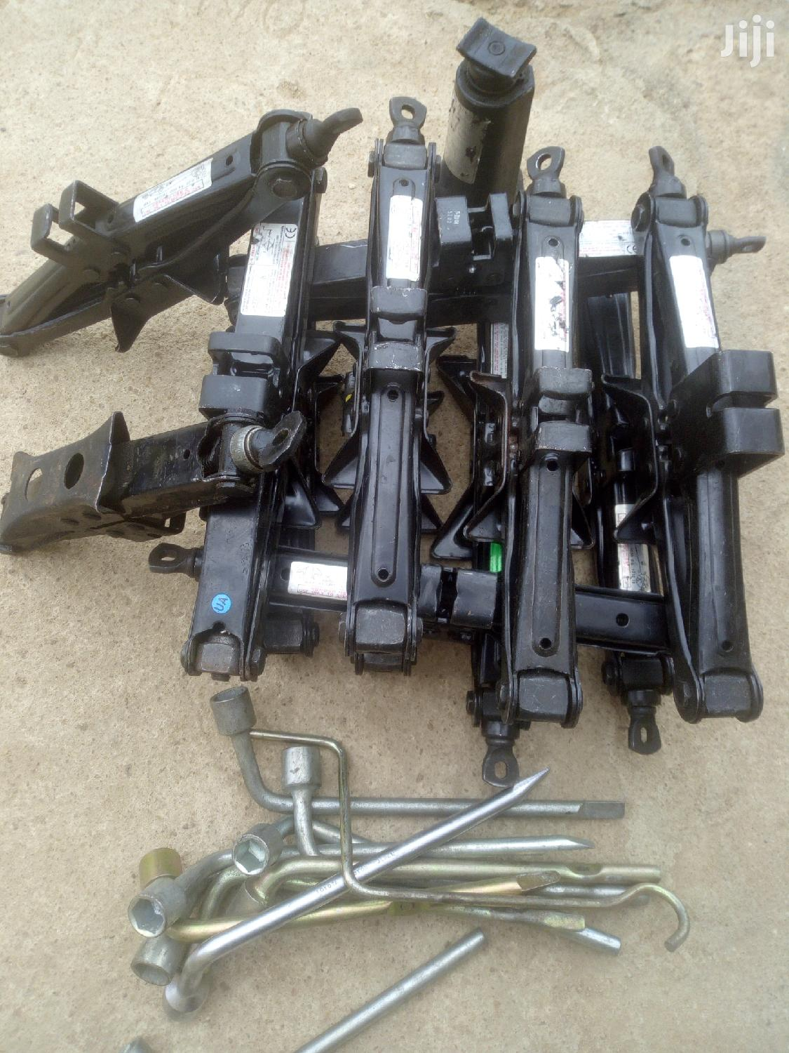 Car Jacks | Vehicle Parts & Accessories for sale in East Legon (Okponglo), Greater Accra, Ghana