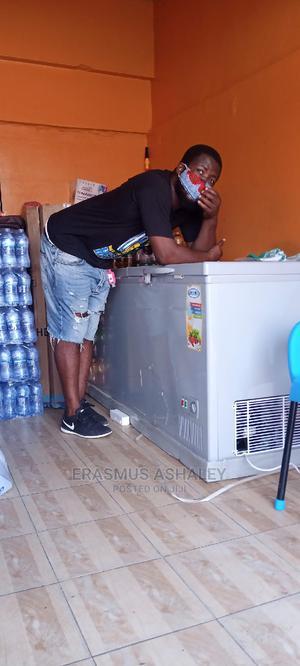 Novo Chest Freezer | Kitchen Appliances for sale in Greater Accra, Accra Metropolitan