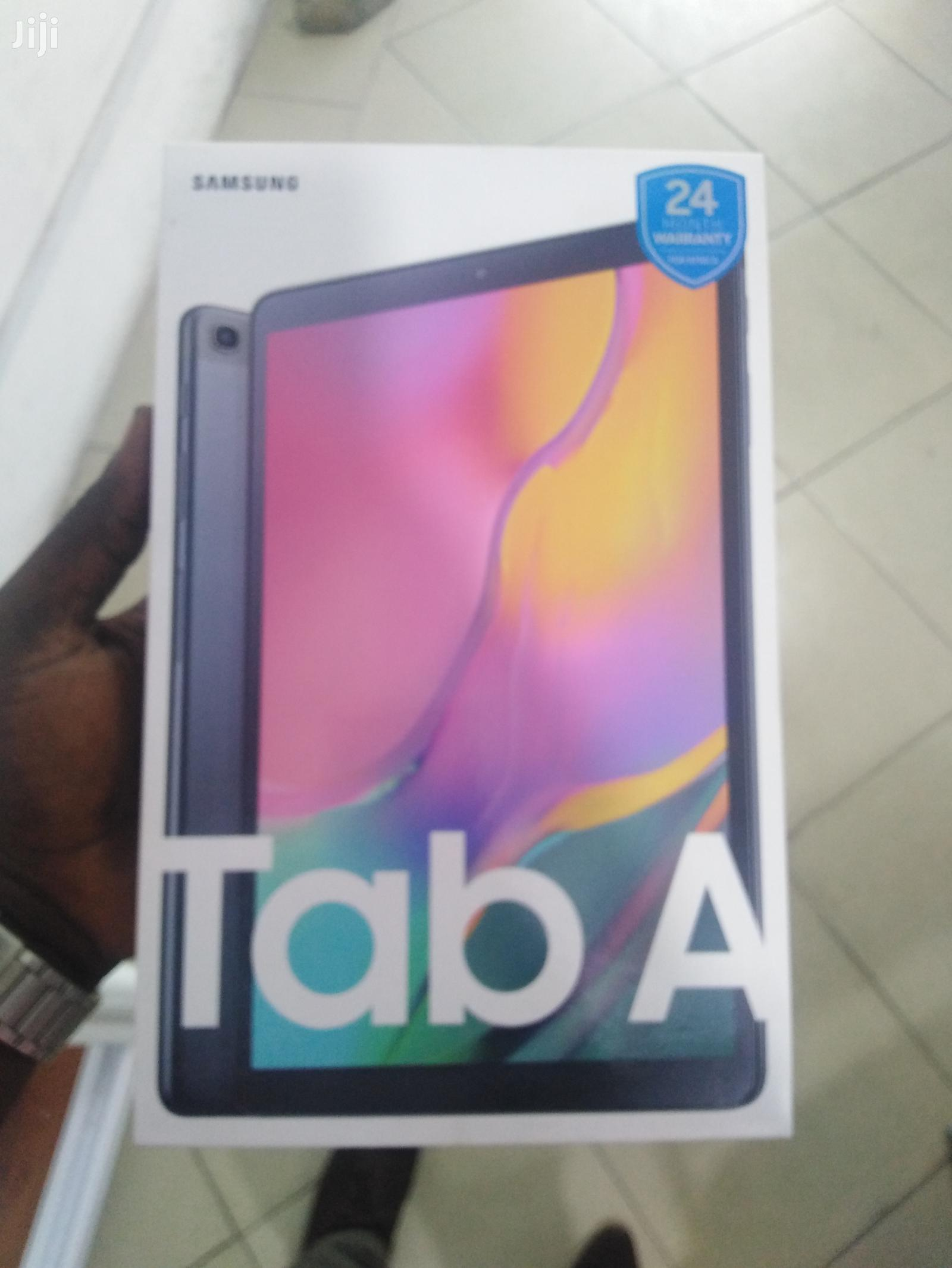New Samsung Galaxy Tab A 10.1 32 GB