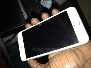 Apple iPhone 6s Plus 64 GB Silver | Mobile Phones for sale in Greater Accra, Awoshie