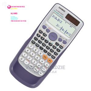 Casio FX991ES Plus Scientific Calculator   Stationery for sale in Western Region, Shama Ahanta East Metropolitan