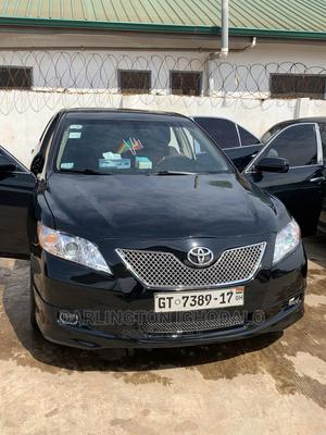 Toyota Camry 2010 Black   Cars for sale in Greater Accra, Adenta