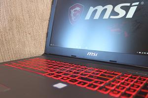 New Laptop MSI GV62 8RD 8GB Intel Core I7 1T | Laptops & Computers for sale in Ashanti, Kumasi Metropolitan