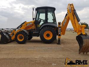 Jcb 3 Cx 2014   Heavy Equipment for sale in Greater Accra, Airport Residential Area