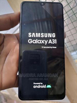 Samsung Galaxy A31 128 GB | Mobile Phones for sale in Greater Accra, Spintex