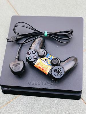 Ps4 Slim Going for Cool Price Available   Video Game Consoles for sale in Greater Accra, Agbogbloshie