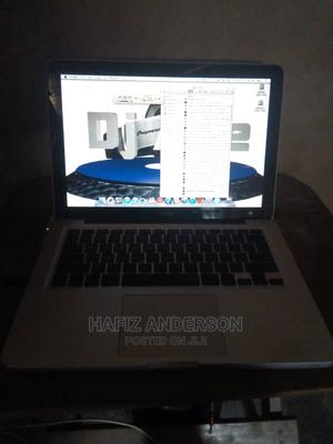 Laptop Apple MacBook 2008 3GB Nvidia HDD 160GB   Laptops & Computers for sale in Central Region, Cape Coast Metropolitan