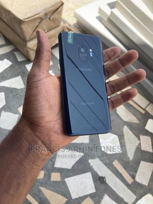 New Samsung Galaxy S9 64 GB Black | Mobile Phones for sale in Central Region, Awutu Senya East Municipal