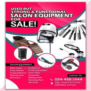 Salon Equipment | Tools & Accessories for sale in Ashanti, Kumasi Metropolitan