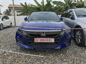 Honda Accord 2019 Blue | Cars for sale in Greater Accra, Dansoman