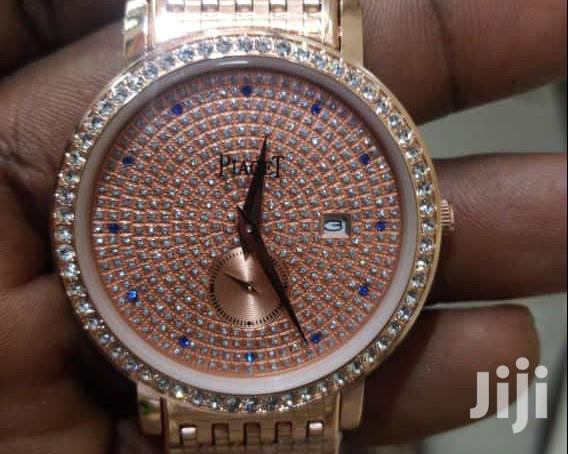 Piaget Diamond Stainless Steel Watch.   Watches for sale in Kumasi Metropolitan, Ashanti, Ghana