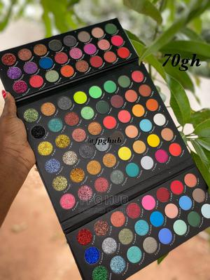 Eyeshadow Palette | Makeup for sale in Greater Accra, Adenta