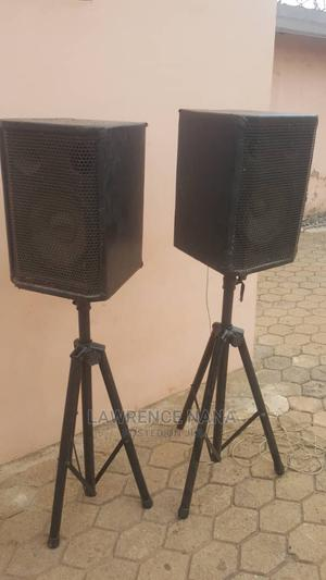Quality Speakers | Audio & Music Equipment for sale in Greater Accra, Achimota