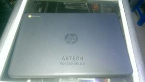 Laptop HP Chromebook 14 G5 4GB Intel Core 2 Quad SSD 32GB   Laptops & Computers for sale in Greater Accra, Kokomlemle