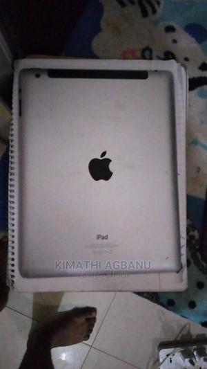 Apple iPad 4 Wi-Fi 16 GB Silver   Tablets for sale in Ashanti, Kumasi Metropolitan