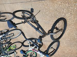 BMX Matte Black Bicycle From USA    Sports Equipment for sale in Greater Accra, Achimota