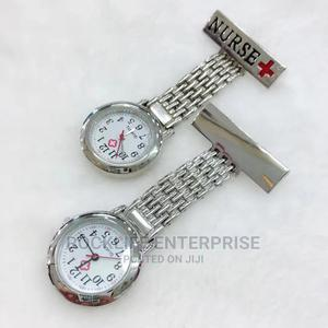 Nurses Breast Watch (Metal)   Medical Supplies & Equipment for sale in Greater Accra, Accra Metropolitan