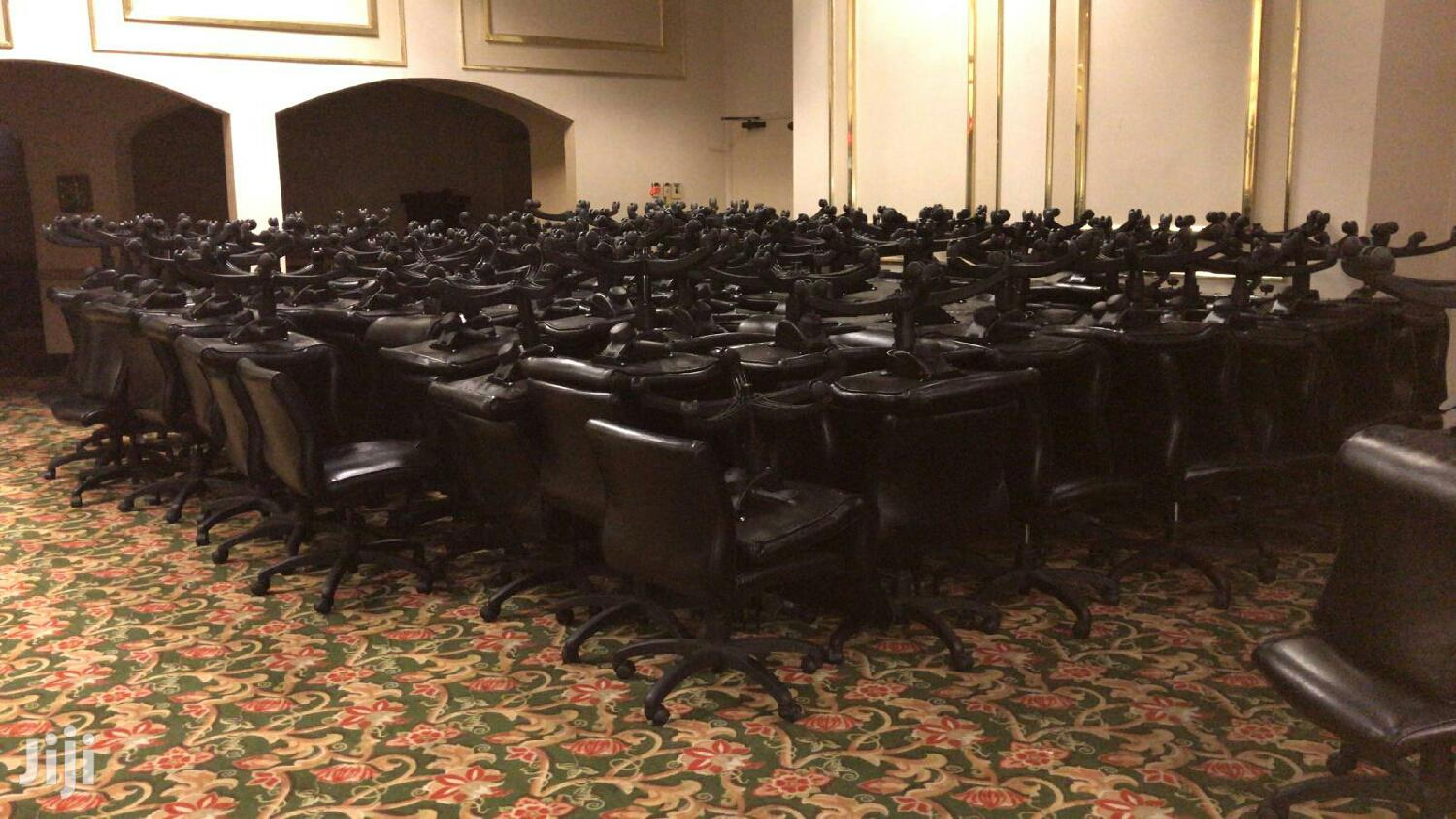 High Quality Conference / Study Swivel Chairs | Furniture for sale in Adenta Municipal, Greater Accra, Ghana