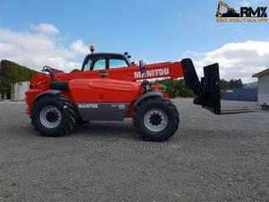 Manitou Mht860l 2013   Heavy Equipment for sale in Greater Accra, Airport Residential Area