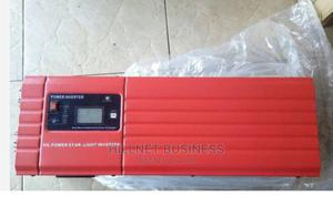 6000 Watts Powerstar Inverters   Solar Energy for sale in Greater Accra, East Legon
