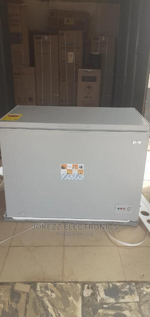 Nasco Chest Freezer   Kitchen Appliances for sale in Greater Accra, Kaneshie