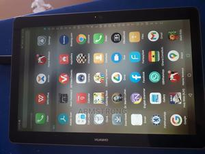 Huawei MediaPad T3 10 32 GB Silver | Tablets for sale in Ashanti, Amansie Central