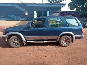 Nissan Pathfinder 1998 Blue   Cars for sale in Northern Region, Tamale Municipal