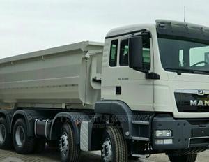 Man Desiel Tgs 12 Wheeler | Trucks & Trailers for sale in Eastern Region, Suhum/Kraboa/Coaltar